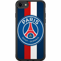 Apple iPhone 7 Soft Case (Svart) PSG