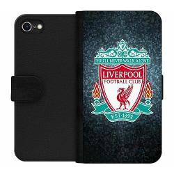 Apple iPhone SE (2020) Wallet Case Liverpool Football Club