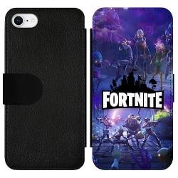 Apple iPhone 8 Wallet Slim Case Fortnite