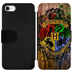 Apple iPhone 7 Wallet Slimcase Harry Potter