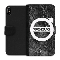 Apple iPhone XS Max Wallet Case Volvo