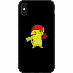 Apple iPhone XS Max Mjukt skal - Pokemon