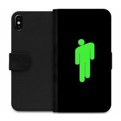 Apple iPhone X / XS Wallet Case Billie Eilish