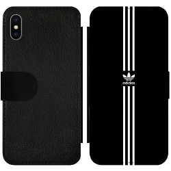 Apple iPhone X / XS Wallet Slimcase Fashion