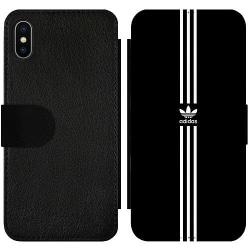 Apple iPhone X / XS Wallet Slim Case Fashion