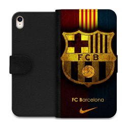 Apple iPhone XR Wallet Case FC Barcelona