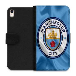 Apple iPhone XR Wallet Case Manchester City