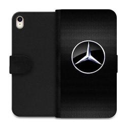 Apple iPhone XR Wallet Case Mercedes