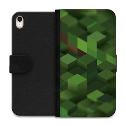 Apple iPhone XR Wallet Case Mönster