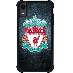 Apple iPhone XR Tough Case Liverpool Football Club