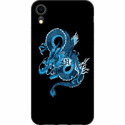 Apple iPhone XR Thin Case Drake
