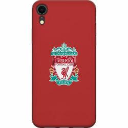 Apple iPhone XR Thin Case Liverpool L.F.C.
