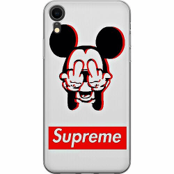 Apple iPhone XR Thin Case Mouse