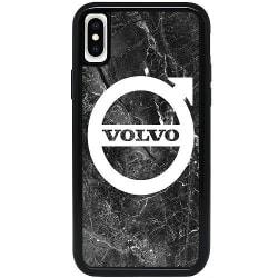 Apple iPhone XS Max Heavy Duty 2IN1 Volvo