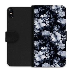 Apple iPhone XS Max Wallet Case Moonlight Meadow