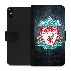 Apple iPhone X / XS Wallet Case Liverpool Football Club
