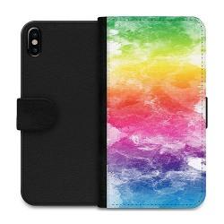 Apple iPhone X / XS Wallet Case Pride