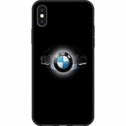 Apple iPhone XS Max Thin Case BMW
