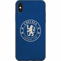 Apple iPhone X / XS Mjukt skal - Chelsea Football Club