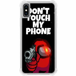 Apple iPhone XS Max Tough Case Among Us