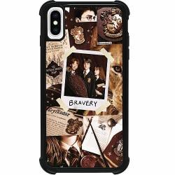 Apple iPhone XS Max Tough Case Harry Potter
