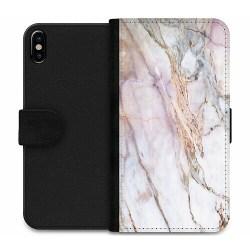 Apple iPhone X / XS Wallet Case Marmor