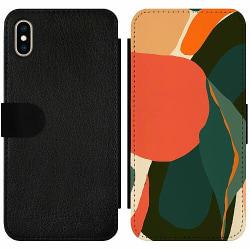 Apple iPhone XS Max Wallet Slim Case Retro x300