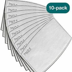 Filter 10-pack