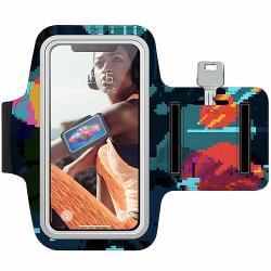 Sony Xperia XZ2 Träningsarmband / Sportarmband -  Pattern