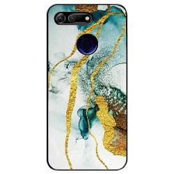 Huawei Honor View 20 Soft Case (Svart) Mint