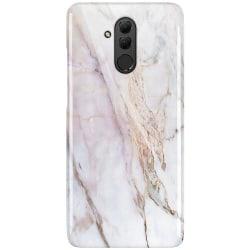 Huawei Mate 20 Lite LUX Mobilskal (Glansig) Light Marble
