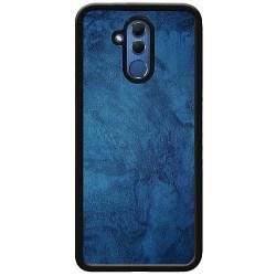 Huawei Mate 20 Lite Soft Case (Svart) Deep and Decisive