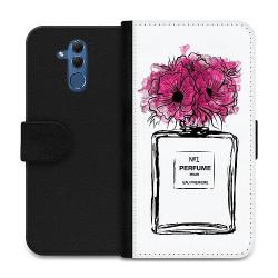 Huawei Mate 20 Lite Wallet Case Perfume