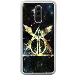 Huawei Mate 20 Lite Soft Case (Frostad) Harry Potter