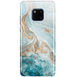 Huawei Mate 20 Pro LUX Mobilskal (Glansig) Magic Marble