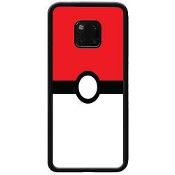 Huawei Mate 20 Pro Soft Case (Svart) Pokémon