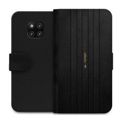 Huawei Mate 20 Pro Wallet Case Adicolor