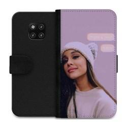Huawei Mate 20 Pro Wallet Case Ariana Grande