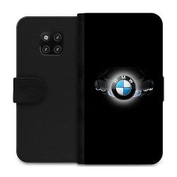 Huawei Mate 20 Pro Wallet Case BMW
