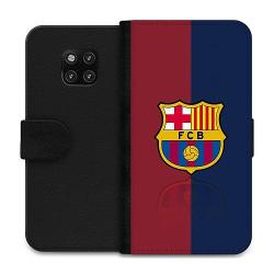 Huawei Mate 20 Pro Wallet Case FC Barcelona