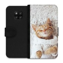 Huawei Mate 20 Pro Wallet Case Katt