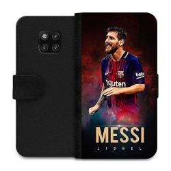Huawei Mate 20 Pro Wallet Case Messi