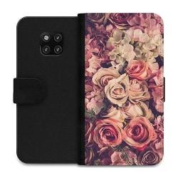 Huawei Mate 20 Pro Wallet Case Romantic