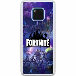 Huawei Mate 20 Pro Soft Case (Frostad) Fortnite