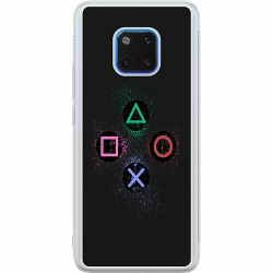 Huawei Mate 20 Pro Soft Case (Frostad) Game