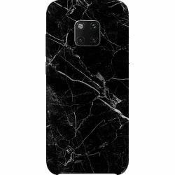 Huawei Mate 20 Pro Thin Case Marmor