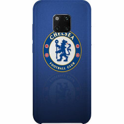 Huawei Mate 20 Pro Thin Case Chelsea