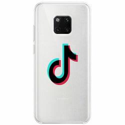 Huawei Mate 20 Pro Thin Case TikTok