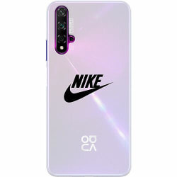 Huawei Nova 5T Thin Case Fashion