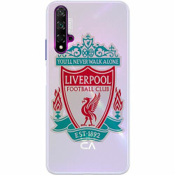 Huawei Nova 5T Thin Case Liverpool